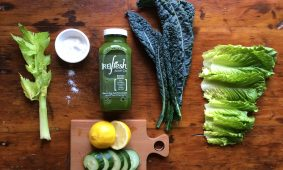 3 Day Juice Cleanse using [RE]Fresh Juice products in Guelph Ontario