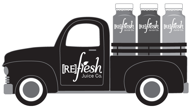 Refresh-Delivery