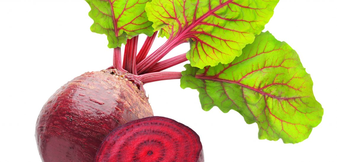 Picture of beets, which can have incredible health benefits when consumed in form of beet juice