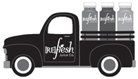 refresh juice co delivery options